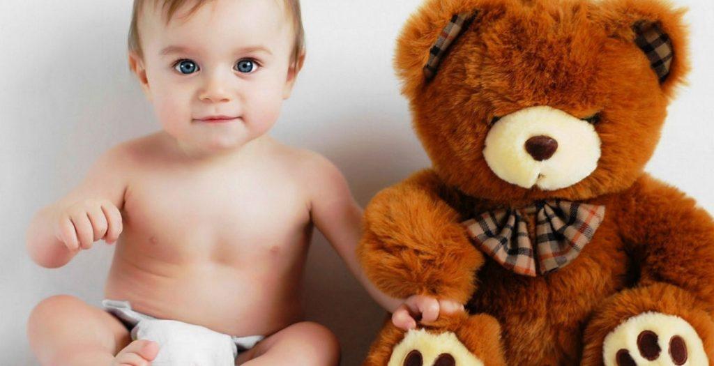 Πως σε βλέπει το παιδί τους πρώτους μήνες της ζωής του; (vids) | Pagenews.gr