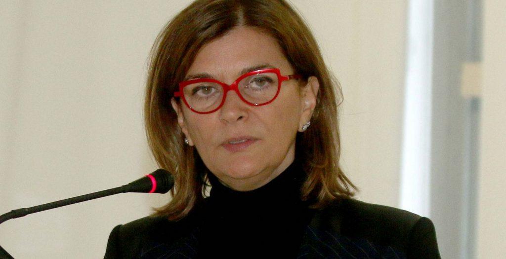 Ράνια Αντωνοπούλου: Διήμερη επίσκεψη στη Λέσβο | Pagenews.gr