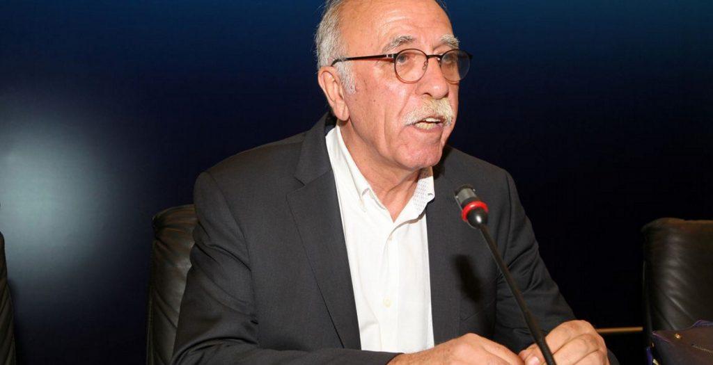Δημήτρης Βίτσας: Θέλουμε να πάμε προς τη διαδικασία της ανάπτυξης με δίκαιη αναδιανομή | Pagenews.gr