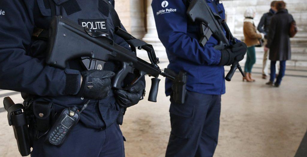 Βέλγιο: Από τον Νοέμβριο του 2014 έχουν αποτραπεί έξι επιθέσεις   Pagenews.gr
