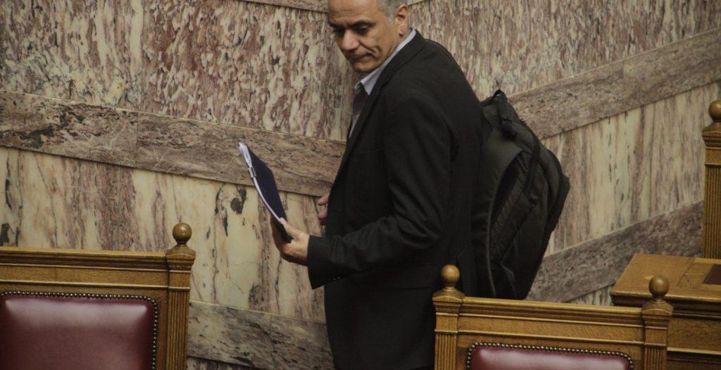 Σκουρλέτης: Αξιολόγηση χωρίς απολύσεις στο δημόσιο | Pagenews.gr