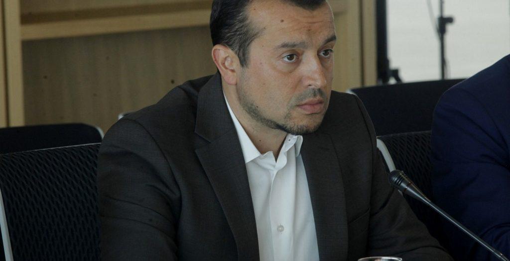 «Μπαίνουμε σε νέα σελίδα» είπε ο Παππάς για την οικονομία | Pagenews.gr