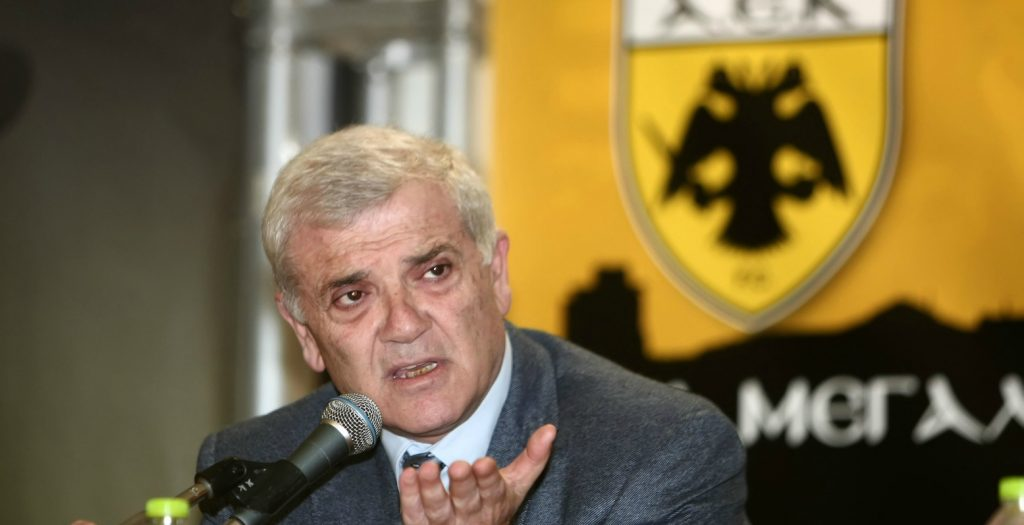 Με τον Δημήτρη Μελισσανίδη η παρουσίαση της αυτοβιογραφίας του Θωμά Μαύρου   Pagenews.gr
