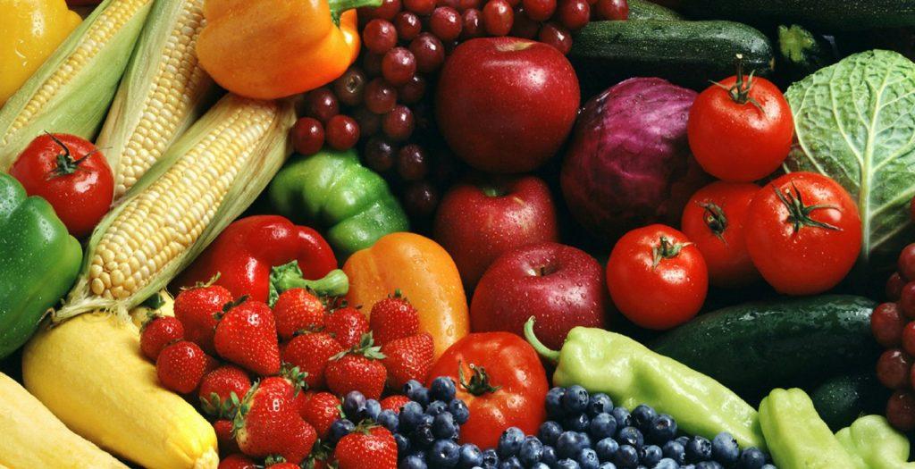 Φρούτα και λαχανικά σύμμαχοι μακροζωίας   Pagenews.gr