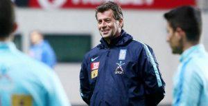 Εθνική Ελλάδος ποδοσφαίρου: Οι σκέψεις Σκίμπε για την ενδεκάδα | Pagenews.gr