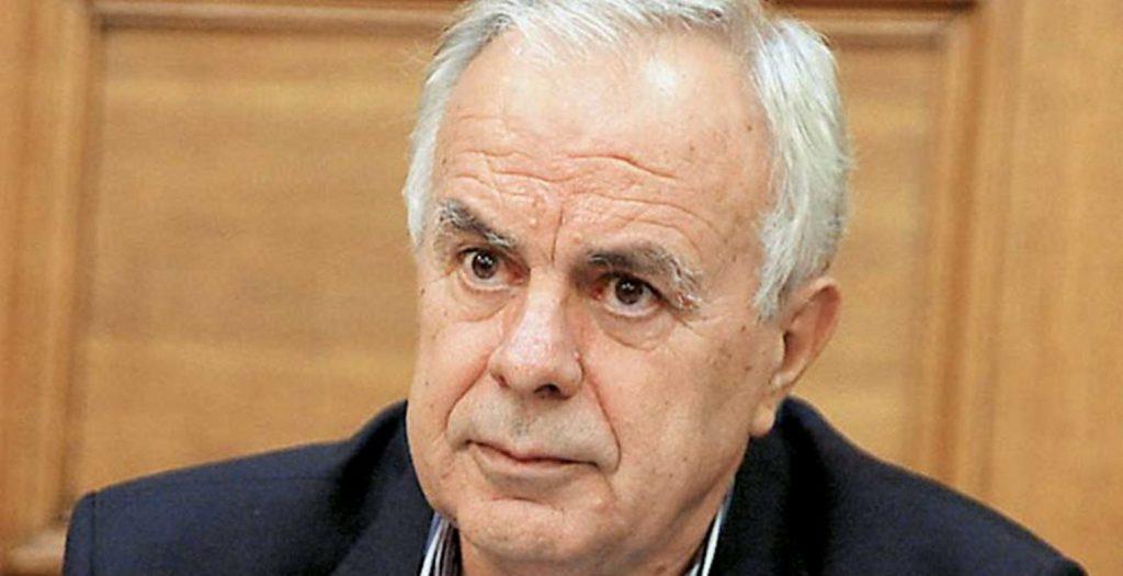 Αποστόλου: Οι αγρότες όχι μόνον δεν θα πληρώσουν, αλλά θα πάρουν και επιστροφή φόρου | Pagenews.gr
