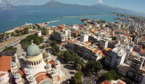 Πάτρα: Δίνεται στην κυκλοφορία η μικρή περιμετρική οδός | Pagenews.gr