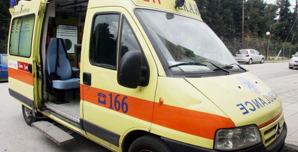 Θεσσαλονίκη: Έπεσε στο «κενό» έπειτα από τσακωμό με το αγόρι της   Pagenews.gr
