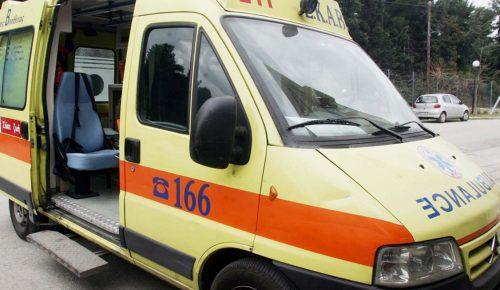Χαλκιδική: Μία νεκρή και ένας τραυματίας από εκτροπή ΙΧ | Pagenews.gr