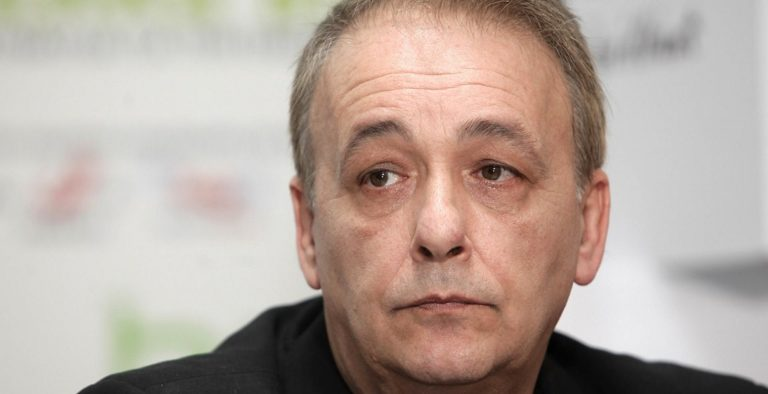 Ανδρέας Μικρούτσικος: Η απάντηση στην Μαρίνα Τσιντικίδου που τον κατηγόρησε για bullying | Pagenews.gr
