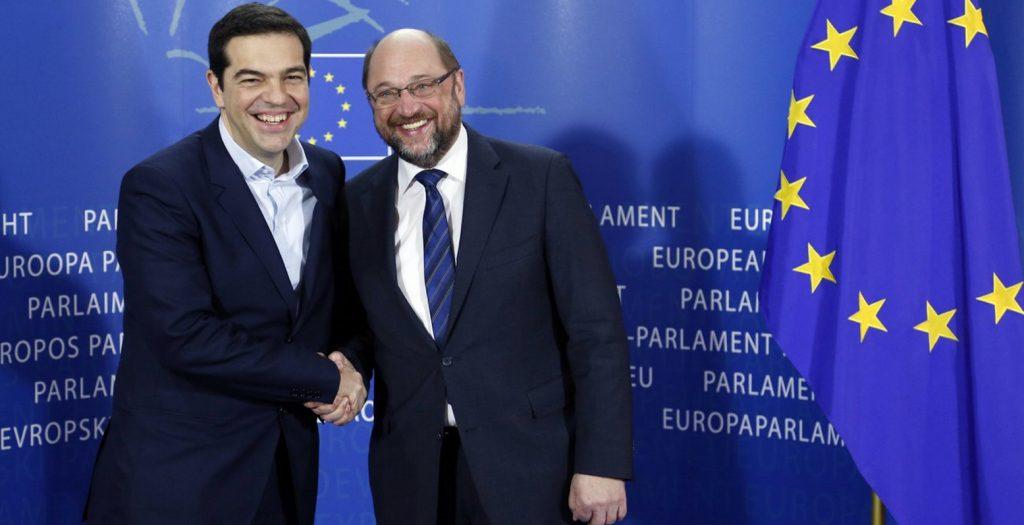Αντιπρόεδρος SPD: Καλύτερα για την Ελλάδα αν εκλεγεί ο Σουλτς | Pagenews.gr