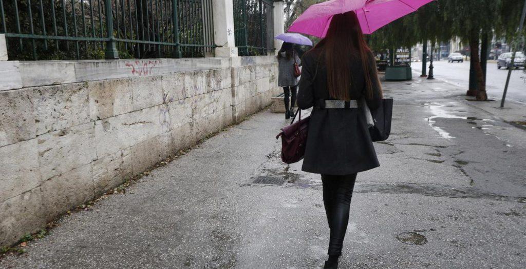 Καιρός: Βροχές και καταιγίδες την Παρασκευή | Pagenews.gr