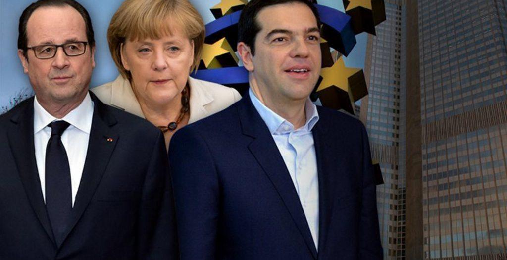 Χρέος: Γυρεύοντας πολιτικούς «συμμάχους» στο Άμπου Ντάμπι… | Pagenews.gr