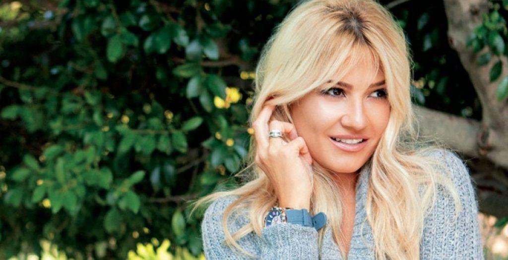 Η Φαίη Σκορδά «έριξε» το Instagram με την υπέροχη φωτογραφία της (pic) | Pagenews.gr