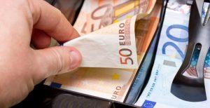 Πόσα ήταν τα έσοδα του ελληνικού κράτους το α΄ τρίμηνο του 2018 | Pagenews.gr