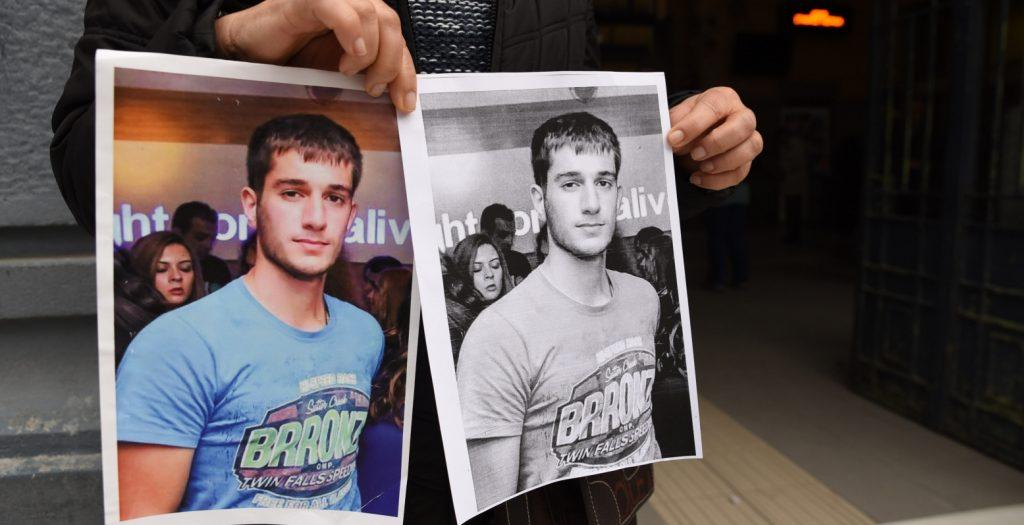 Υπόθεση Γιακουμάκη: Ποινή φυλάκισης με αναστολή στον πρώην  διευθυντή της Γαλακτοκομικής Σχολής   Pagenews.gr