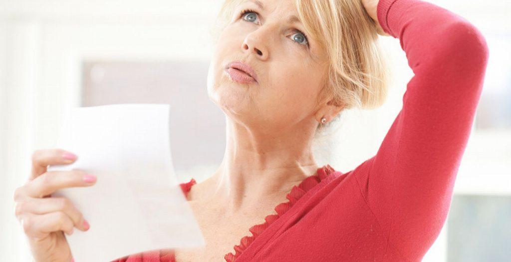 Πρόωρη εμμηνόπαυση: Οι σοβαρές επιπτώσεις στην ζωή της γυναίκας | Pagenews.gr