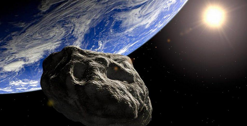 Έρευνα: Ο αστεροειδής που εξαφάνισε τους δεινόσαυρους, πυροδότησε κατακλυσμικές ηφαιστειακές εκρήξεις | Pagenews.gr