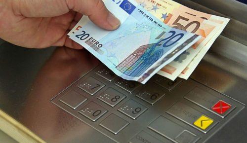 Capital Controls: Αυξάνεται στις 4.000 με 5.000 ευρώ το όριο ανάληψης μετρητών | Pagenews.gr