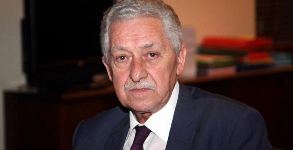 Φώτης Κουβέλης: Ο ενδιάμεσος χώρος να συμπλεύσει με την Αριστερά | Pagenews.gr