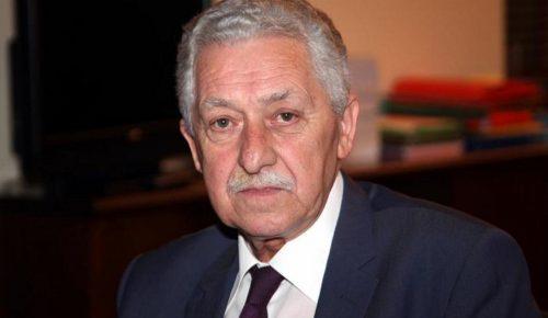 Φώτης Κουβέλης: «Πολιτική επιλογή η κράτηση των δύο στρατιωτικών» | Pagenews.gr