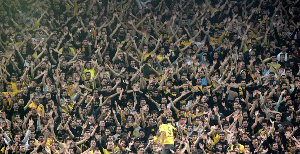 «Τρέλα» για Αγιά Σοφιά και Champions League | Pagenews.gr