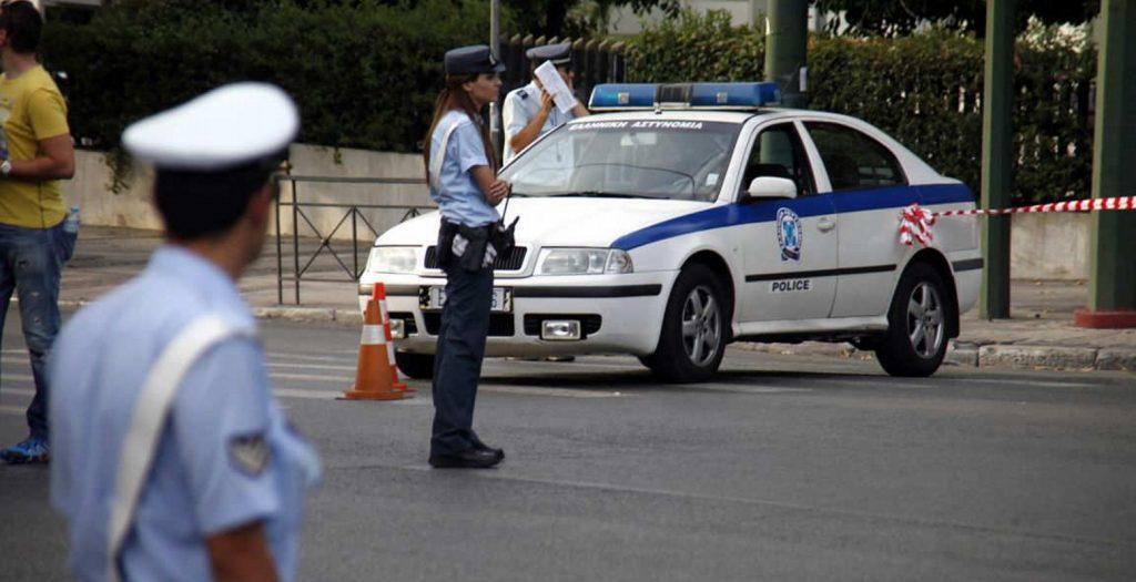 Κυκλοφοριακές ρυθμίσεις στη Μαλακάσα λόγω συναυλιών | Pagenews.gr