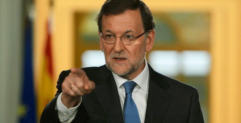 Handelsblatt: Δεν υπήρχε εναλλακτική στην Καταλονία λέει ο Ραχόι | Pagenews.gr