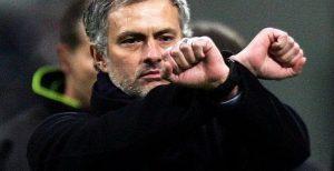 Καλά τα λες Ζοσέ, αλλά… what about football | Pagenews.gr