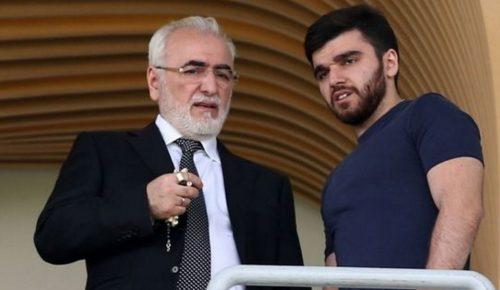 Μουντιάλ 2018: Ο Σαββίδης μίλησε για την Εθνική Ρωσίας | Pagenews.gr
