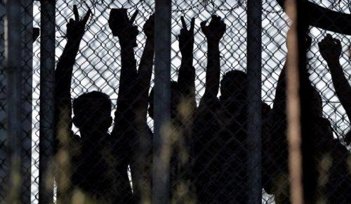Μικροσυμπλοκές στον καταυλισμό της Μόριας – Μία σύλληψη | Pagenews.gr