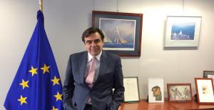 Σχοινάς: Οι θυσίες του ελληνικού λαού αρχίζουν να αποδίδουν   Pagenews.gr