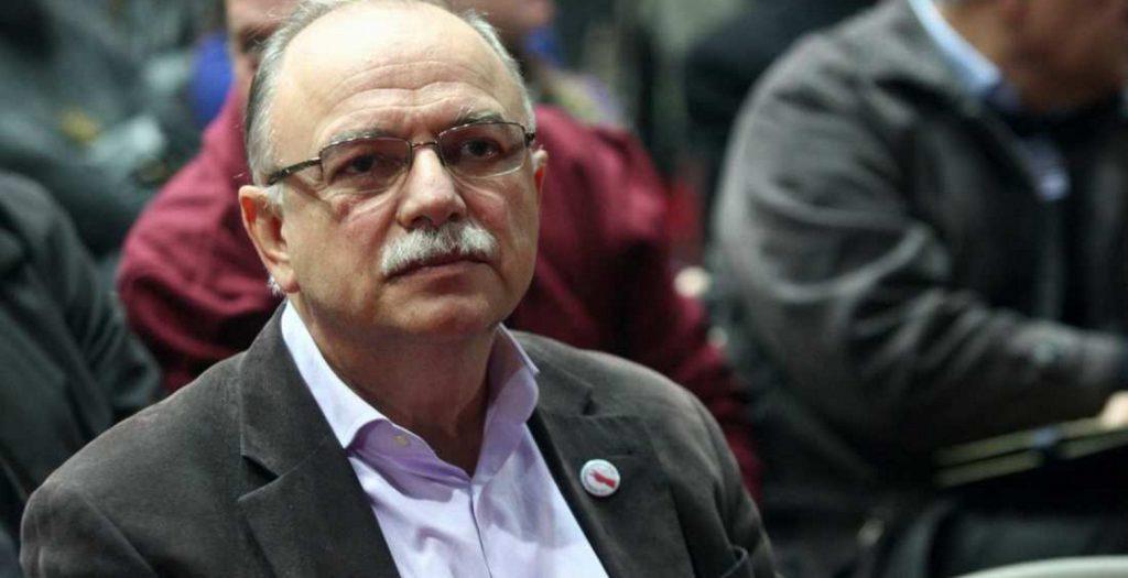 Δημήτρης Παπαδημούλης: Θα χάσουν και πάλι οι πολιτικοί αντίπαλοι της κυβέρνησης | Pagenews.gr