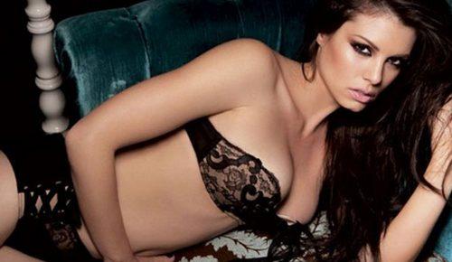 HOT ! Η Μαρία Κορινθίου σε εντελώς γυμνή φωτογράφιση !   Pagenews.gr
