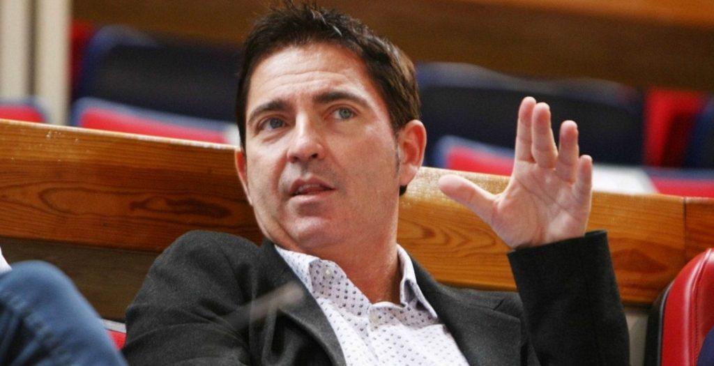 Ποιος είναι η προτεραιότητα του Πασκουάλ για την ενίσχυση του ΠΑΟ και πότε θα έρθει | Pagenews.gr