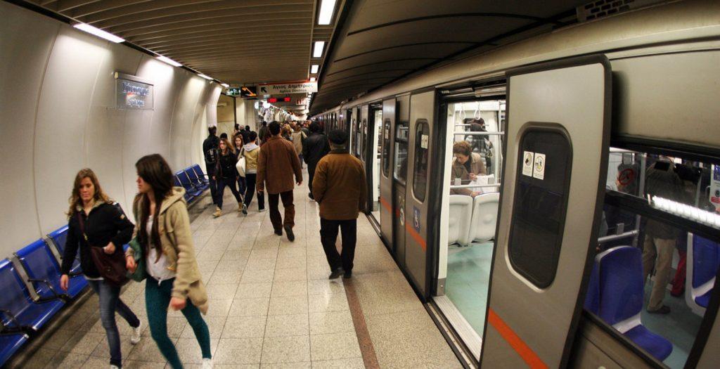 Μετρό: Κλείνουν αύριο οι σταθμοί Σύνταγμα, Μέγαρο Μουσικής και Ευαγγελισμός | Pagenews.gr