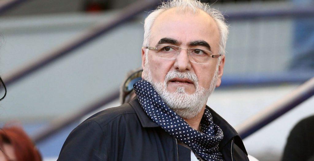 «Ο Ιβάν Σαββίδης κινεί τα νήματα στον Ηρακλή»   Pagenews.gr