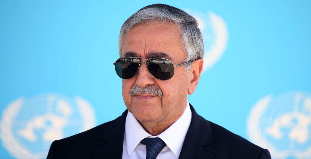 Αιχμές Ακιντζί κατά Αθήνας για το Κυπριακό: Δεν ήθελε να στείλει αντιπρόσωπο στο Μοντ Πελεράν | Pagenews.gr