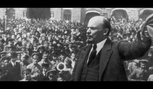 25 Οκτωβρίου 1917: Οκτωβριανή επανάσταση ή κομμουνιστικό πραξικόπημα;   Pagenews.gr