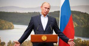 Η «ρωσική αρκούδα» βρυχάται κατά 20 χωρών – Αρχίζει τα αντίποινα | Pagenews.gr