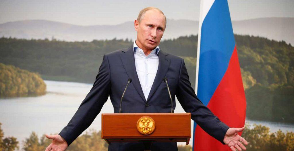 Πούτιν: Δυνάμεις των ΗΠΑ είναι έτοιμες να θυσιάσουν τις ρωσο-αμερικανικές σχέσεις   Pagenews.gr