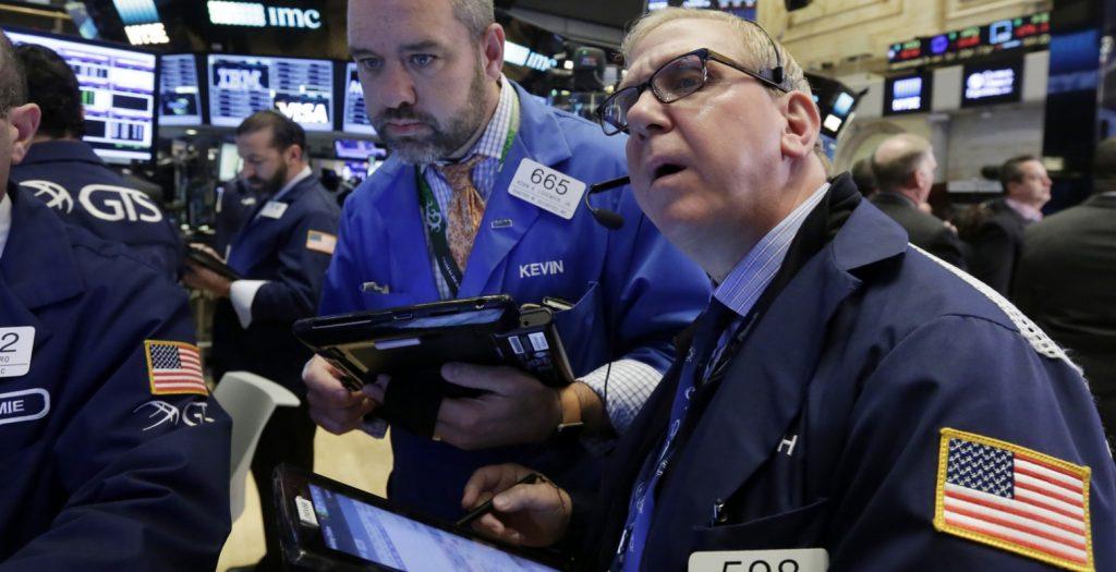 Με κέρδη ξεκίνησε η Wall Street   Pagenews.gr