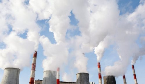 Ατμοσφαιρική ρύπανση: Μπορεί να αυξάνει τον κίνδυνο για άνοια | Pagenews.gr