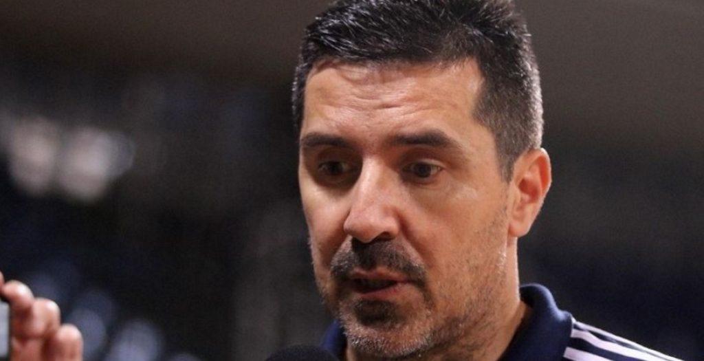 Πρίφτης: «Αυτό το πήγαινε-έλα δεν είναι εύκολο ούτε για μένα, ούτε για τους παίκτες» | Pagenews.gr