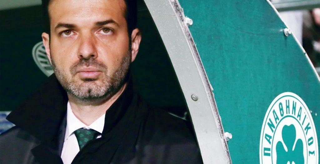 Τους παίρνει όλους στο Ηράκλειο ο Στραματσόνι!   Pagenews.gr