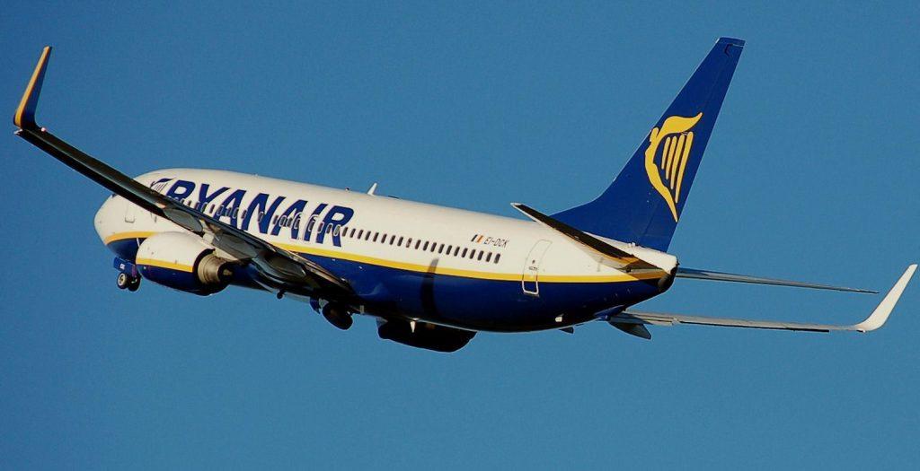 Ryanair: Ακυρώνει έως και 600 πτήσεις την επόμενη εβδομάδα | Pagenews.gr