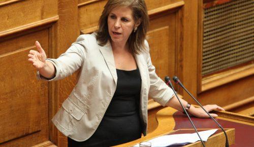 Χριστοφιλοπούλου: «Το έγκλημα στο Μάτι θα τους συνοδεύει για πάντα» | Pagenews.gr