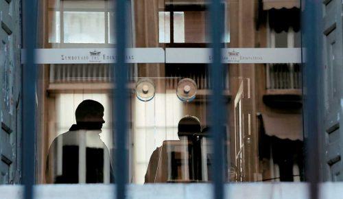 ΣτΕ: Στις 14 Μαΐου αποφασίζει για την προσφυγή καναλιών για τις τηλεοπτικές άδειες   Pagenews.gr