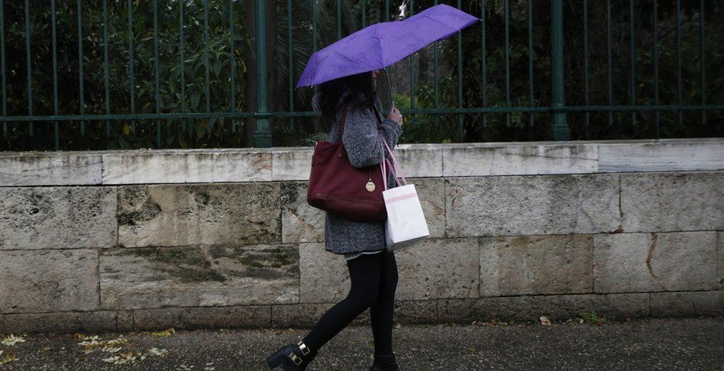 Καιρός: Πέφτει η θερμοκρασία   Pagenews.gr