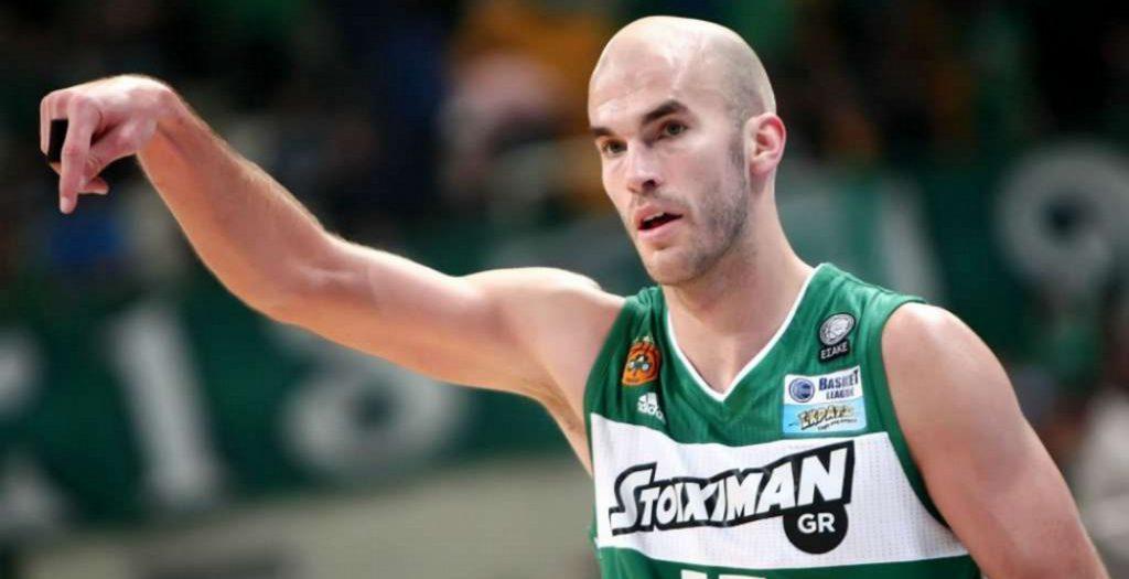 Παναθηναϊκός: Μετά το πρωτάθλημα στο μπάσκετ, ανανεώνει Καλάθη   Pagenews.gr